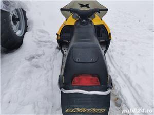 Bombardier Ski Doo  - imagine 2