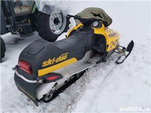 Bombardier Ski Doo  - imagine 3