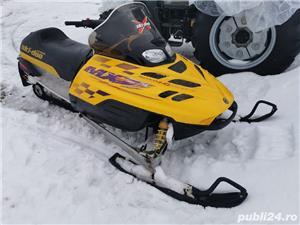 Bombardier Ski Doo  - imagine 1