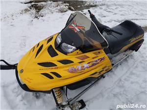 Bombardier Ski Doo  - imagine 8
