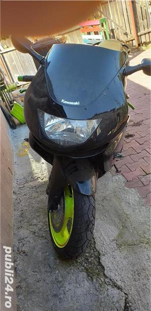Kawasaki Kawasaki ninja  - imagine 4