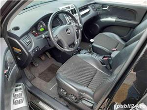 Kia sportage ACTIVE 4x4, an 2008, 147000 km, 2.0 diesel, 140 cp - imagine 6
