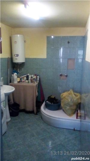 URGENT Vand 2 Case in aceasi Curte la Cheie  Still Apartament. !!! - imagine 9