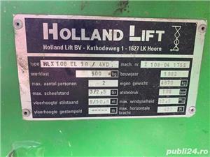 Nacela Holland Lift - imagine 4