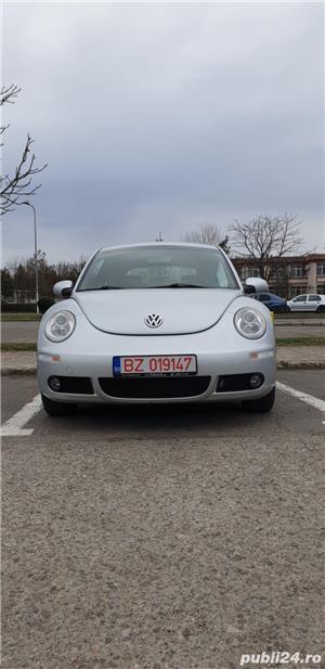 Vw Beetle - imagine 2