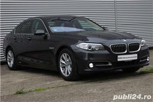 Bmw Seria 5 520 Luxury full - imagine 4