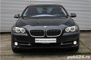 Bmw Seria 5 520 Luxury full - imagine 1