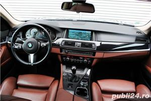 Bmw Seria 5 520 Luxury full - imagine 8