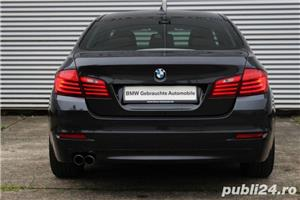 Bmw Seria 5 520 Luxury full - imagine 3
