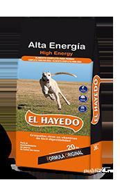 Vand Hrana Caini El Hayedo - imagine 1