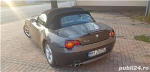 Bmw Seria Z Z4 - imagine 4