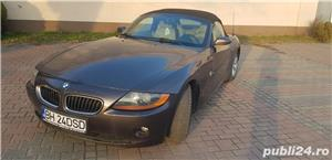 Bmw Seria Z Z4 - imagine 1