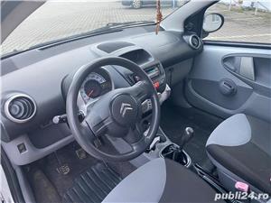 Citroen C1 1.0 Benzina 70 Cp 2010 RATE - imagine 6