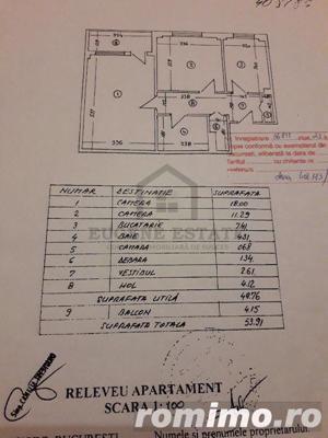 Apartament 2 camere Luica - imagine 8