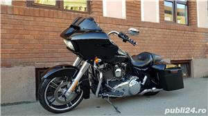 Harley davidson Road Glide  - imagine 1