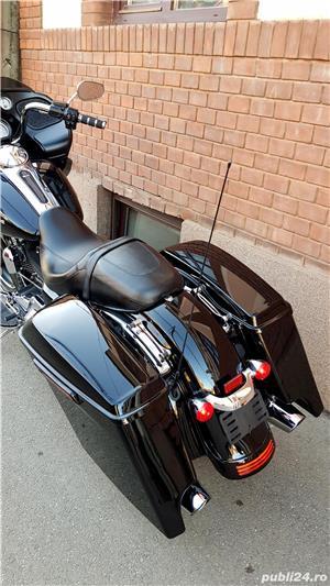 Harley davidson Road Glide  - imagine 4