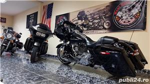 Harley davidson Road Glide  - imagine 8