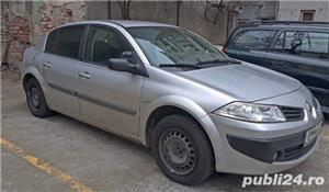 Renault Megane + GPL  - imagine 2
