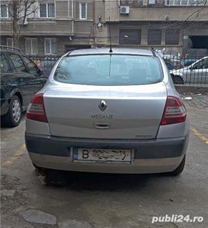 Renault Megane + GPL  - imagine 3