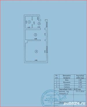 Capitol, bd. Mamaia, casa, vanzari constanta - imagine 10