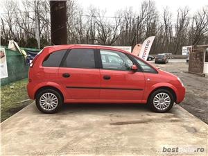 OPEL MERIVA - RATE FIXE - GARANTIE 3 LUNI- BUY-BACK - TEST-DRIVE - imagine 12