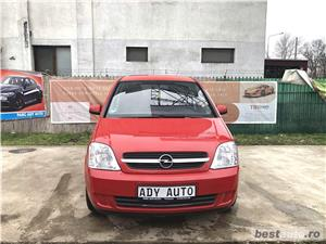 OPEL MERIVA - RATE FIXE - GARANTIE 3 LUNI- BUY-BACK - TEST-DRIVE - imagine 13