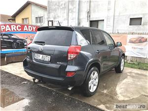 TOYOTA RAV 4 / 4X4 / RATE FIXE - GARANTIE INCLUSA / BUY-BACK / DRIVE TEST - imagine 3