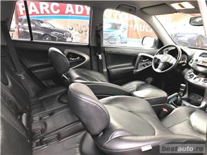 TOYOTA RAV 4 / 4X4 / RATE FIXE - GARANTIE INCLUSA / BUY-BACK / DRIVE TEST - imagine 6