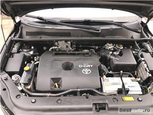 TOYOTA RAV 4 / 4X4 / RATE FIXE - GARANTIE INCLUSA / BUY-BACK / DRIVE TEST - imagine 8