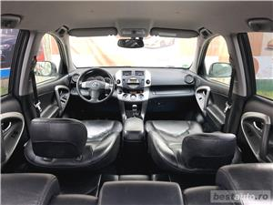 TOYOTA RAV 4 / 4X4 / RATE FIXE - GARANTIE INCLUSA / BUY-BACK / DRIVE TEST - imagine 5