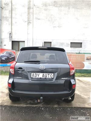 TOYOTA RAV 4 / 4X4 / RATE FIXE - GARANTIE INCLUSA / BUY-BACK / DRIVE TEST - imagine 11