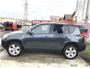 TOYOTA RAV 4 / 4X4 / RATE FIXE - GARANTIE INCLUSA / BUY-BACK / DRIVE TEST - imagine 12