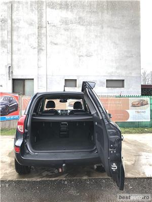 TOYOTA RAV 4 / 4X4 / RATE FIXE - GARANTIE INCLUSA / BUY-BACK / DRIVE TEST - imagine 17