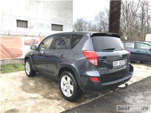 TOYOTA RAV 4 / 4X4 / RATE FIXE - GARANTIE INCLUSA / BUY-BACK / DRIVE TEST - imagine 4