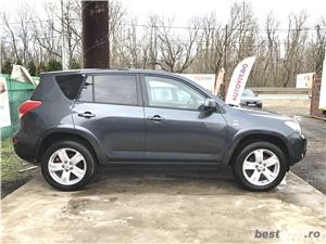 TOYOTA RAV 4 / 4X4 / RATE FIXE - GARANTIE INCLUSA / BUY-BACK / DRIVE TEST - imagine 13