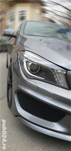 Mercedes-benz Clasa CLA CLA 200 - imagine 3
