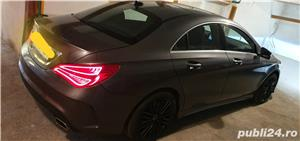 Mercedes-benz Clasa CLA CLA 200 - imagine 5