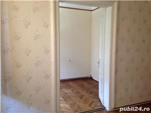 Vand apartament cu 6 camere folosit ca spatiu pentru birouri + pivnita - imagine 4