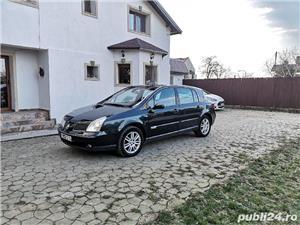 Renault Vel Satis  - imagine 1