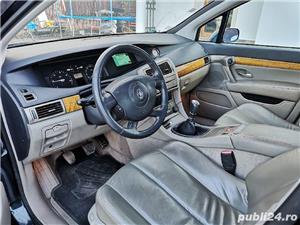 Renault Vel Satis  - imagine 5