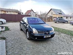 Renault Vel Satis  - imagine 2