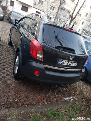 Opel Antara  - imagine 4