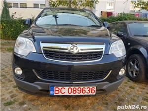 Opel Antara  - imagine 10