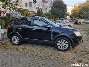 Opel Antara  - imagine 8