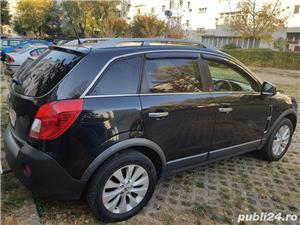 Opel Antara  - imagine 7