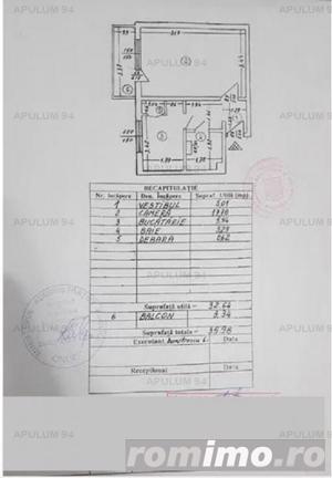 Garsoniera Militari-  Uverturii. - imagine 1