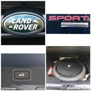 Land rover range rover sport - imagine 9