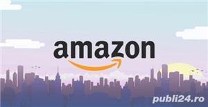 AMAZON - Compliance & Catalog: English + Second Language - imagine 2