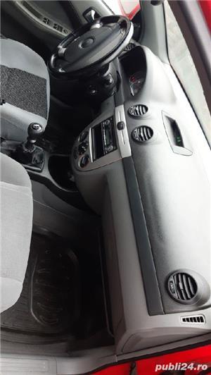 Chevrolet lacetti - imagine 7
