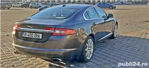 Jaguar XF Premium Luxury Full Options 2009 - imagine 4